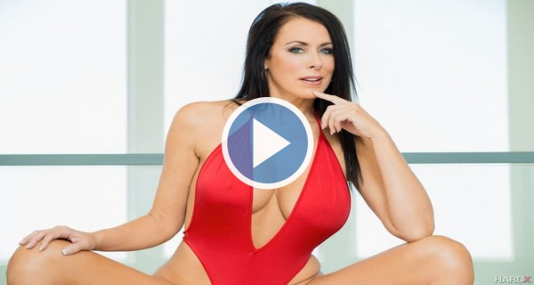 Reagan Foxx aea zvz a5 5p 0105 MILF Porn Porno Sex Anal hot